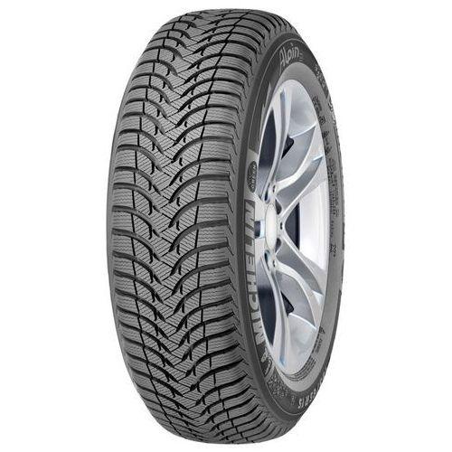 Michelin Alpin A4 205/60 R16 96 H