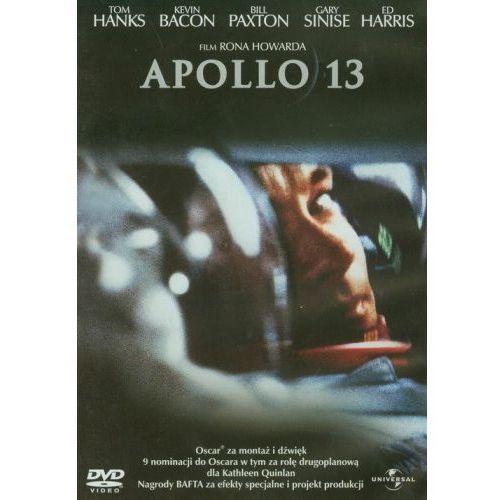 Apollo 13 (dvd) - william broyles, al reinert od 24,99zł darmowa dostawa kiosk ruchu marki Filmostrada