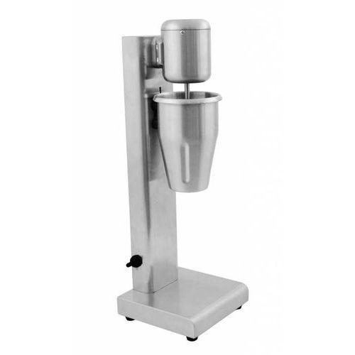 Cookpro Shaker do koktajli 1 głowica | dwie prędkości | 80w | 170x170x(h)524mm