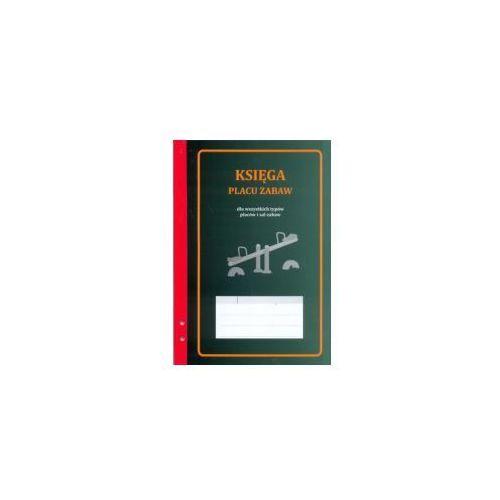 Księga placu zabaw [Pu/A-150], 47399
