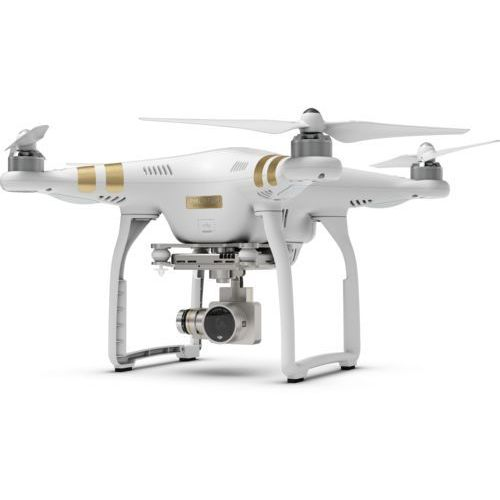 Dron DJI Phantom 3, 46