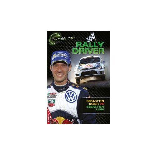 EDGE: The Inside Track: Rally Driver - Sebastien Ogier vs Sebastien Loeb