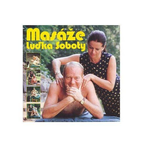 Masáže Luďka Soboty (humor) - CD neuveden