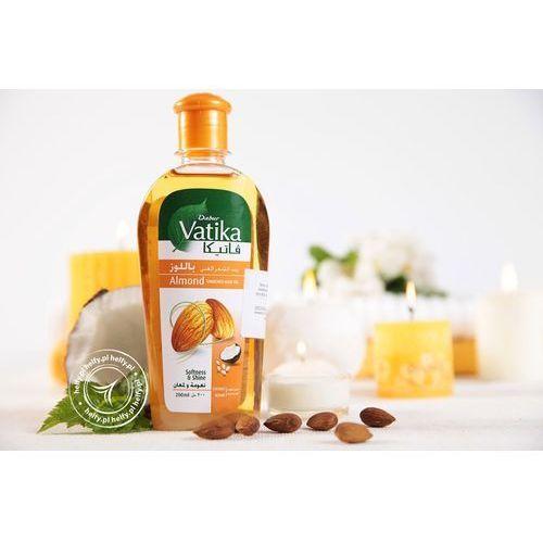 Migdałowy olejek vatika marki Dabur