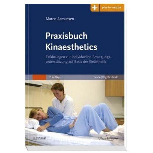 Praxisbuch Kinaesthetics (9783437275715)