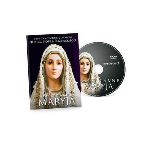 Kim jest dla mnie Maryja?+ film DVD