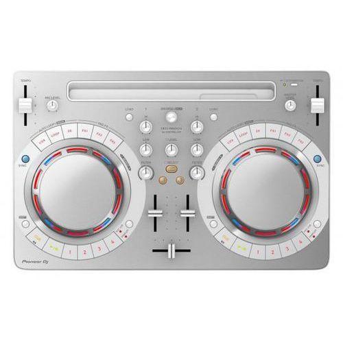 Pioneer kontroler ddj-wego4-w biały