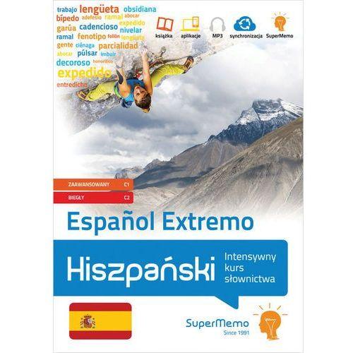 Hiszpański. Espanol Extremo, oprawa miękka