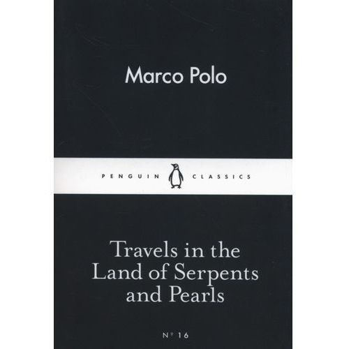 Travels in the Land of Serpents and Pearls * natychmiastowa wysyłka od 3,99 (9780141398358)