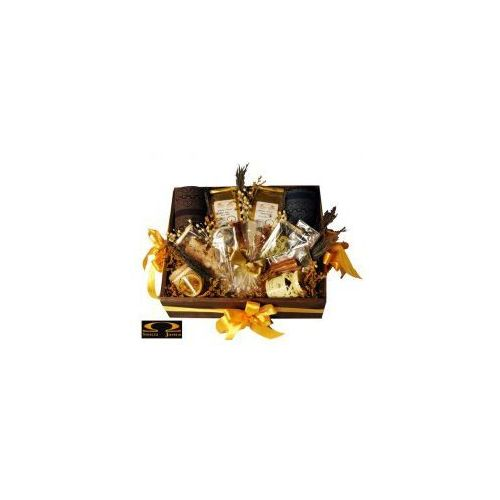 Skrzynia delikatesowa herbaciane uwielbienie marki Smacza jama