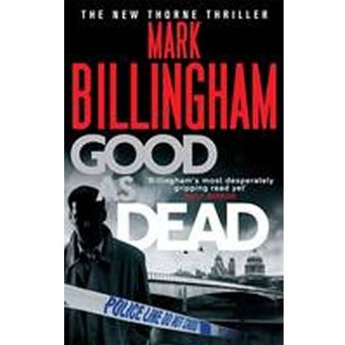 Good as Dead, Billingham, Mark