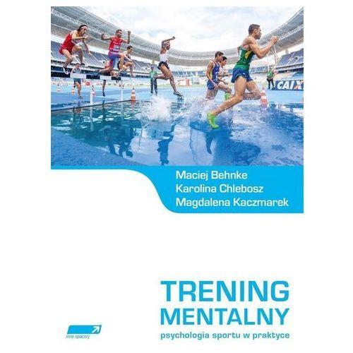 Trening mentalny, oprawa broszurowa
