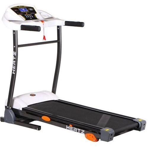 Bieżnia elektryczna hertz basic + darmowy transport! marki Hertz fitness
