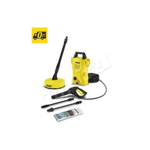 K2 Compact Home marki Karcher - myjka ciśnieniowa