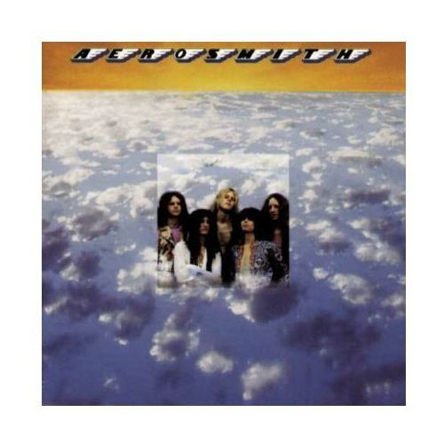 Sony music Aerosmith - aerosmith (płyta cd)