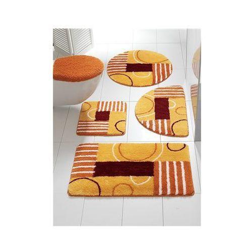 Heine - dywanik pomarańczowy - oferta [05e2e90521e2e5a8]