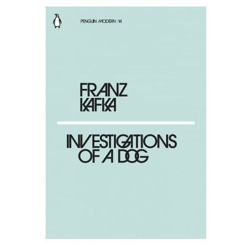 Investigations of a Dog (9780241339305)