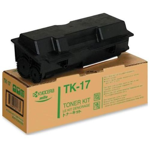 Wyprzedaż oryginał toner fs-1000/fs-1000+/fs-1010/fs-1050 czarny black, opakowanie zastępcze marki Kyocera