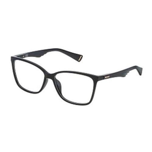 Okulary korekcyjne vpl504n feather 2 0z42 marki Police