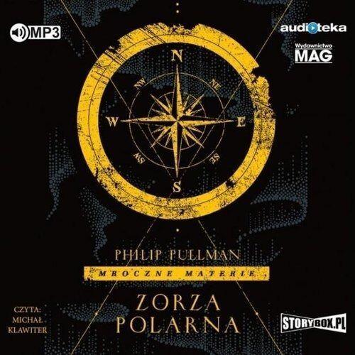 Zorza Polarna audiobook (9788381943161)