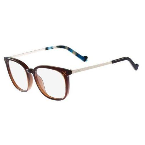 Okulary Korekcyjne Liu Jo LJ2637 210