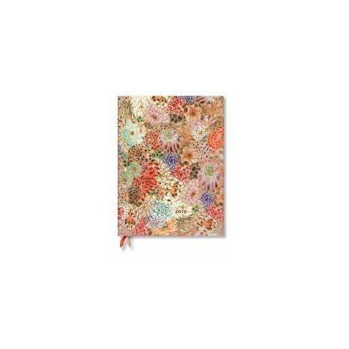 Kalendarz książkowy ultra 2019 12m kikka marki Paperblanks