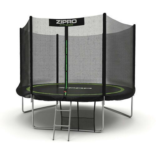 Trampolina ogrodowa z siatką zewnętrzną 10ft 312 cm marki Zipro