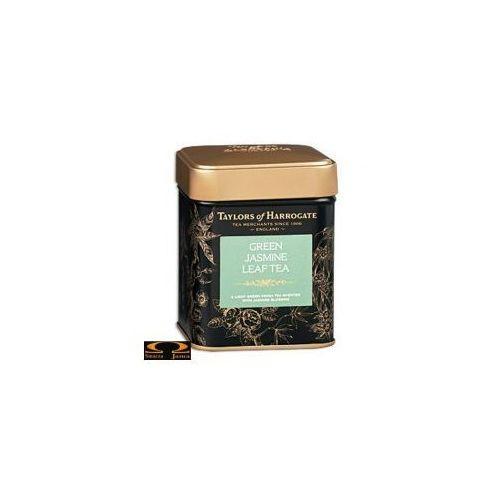 Herbata zielona liściasta Taylors of Harrogate Green Jasmine 125g