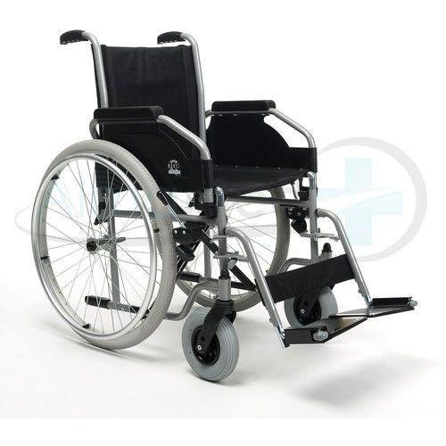 Wózek inwalidzki ręczny  708 delight marki Vermeiren