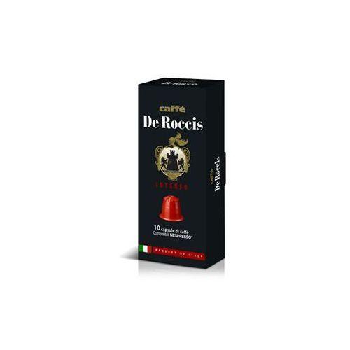 INTENSO De Roccis kapsułki do Nespresso – 10 kapsułek