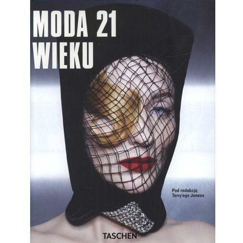 Moda 21 wieku