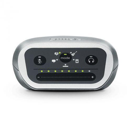 Shure Motiv MVi interfejs audio USB/Lightning