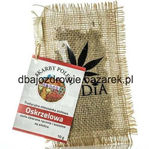 India cosmetics Herbata ziołowa oskrzelowa , 10g