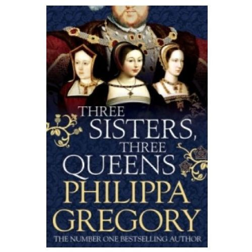 Three Sisters, Three Queens (2016)