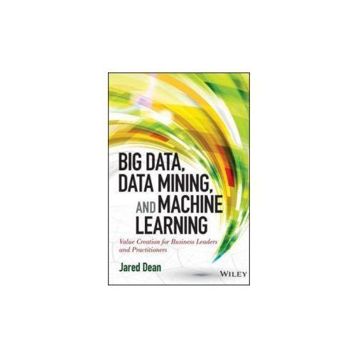High Performance Data Mining and Big Data Analytics (9781118618042)