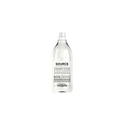 L'oreal source essentielle daily shampoo - naturalny szampon do użytku codziennego 1500ml marki Loreal