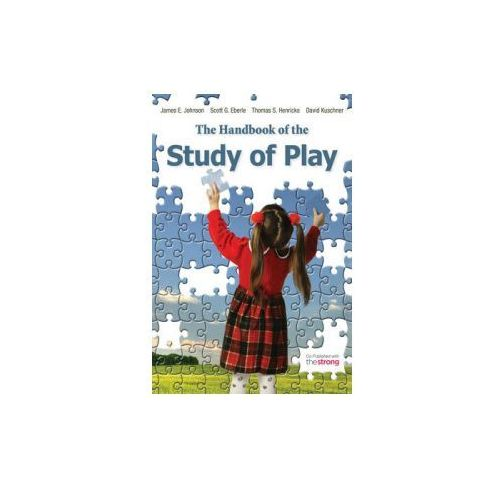 Handbook of the Study of Play