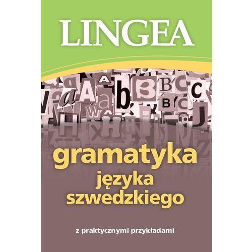 Gramatyka języka szwedzkiego - Wysyłka od 3,99 - porównuj ceny z wysyłką (2015)