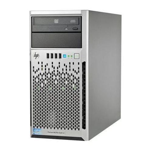 Hp Serwer ml310eg8v2 e3-1220v3 (0888182047095)