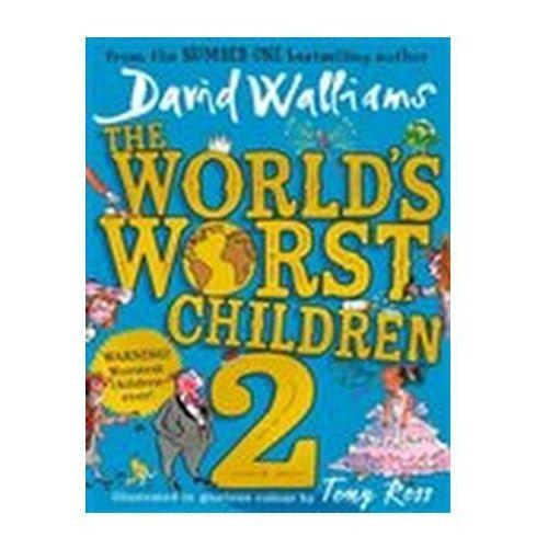 Worlds Worst Children 2 (9780008259679)