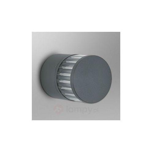 Efektywna zewnętrzna lampa zewnętrzna LED Felician (4007235203295)