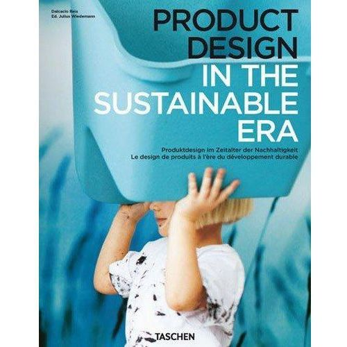 Książka Product Design in the Sustainable Era (9783836520935)