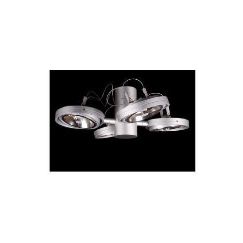 CHORS OPT-A4-S-C01 Optique A4 (S) Oprawa sufitowa 4x50W, Chors z Centrum Światła