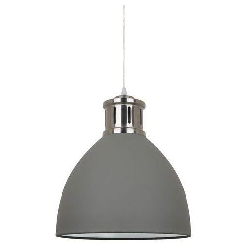 Italux Lampa wisząca lola md-hn8100-gr+s.nick - - rabat w koszyku