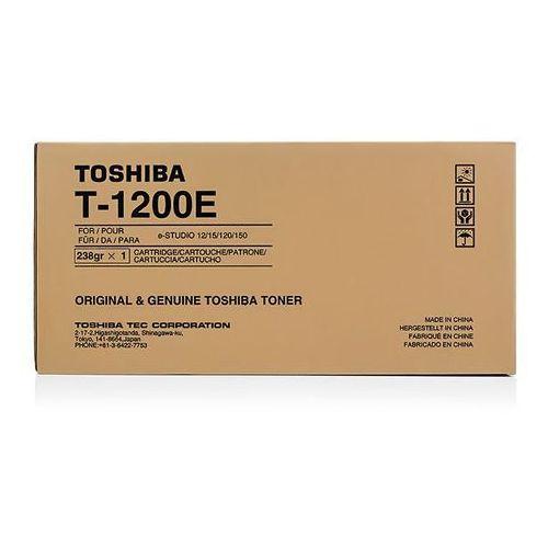 toner black t-1200e, t1200e, 6b000000085 marki Toshiba