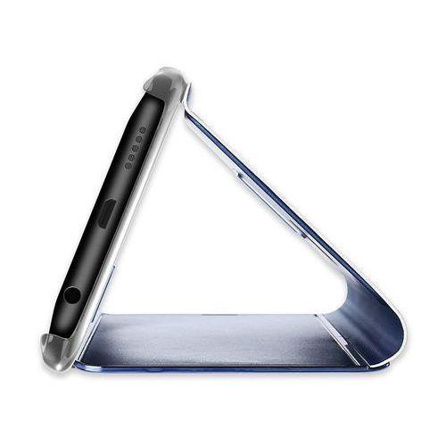 Clear View Case futerał etui z klapką Xiaomi Redmi Note 5 (dual camera) / Redmi Note 5 Pro niebieski (7426825361011)