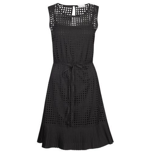Zalando Collection Sukienka letnia czarny