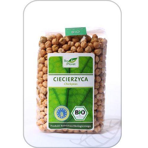 Bio planet : cieciorka, ciecierzyca, groch włoski bio - 400 g