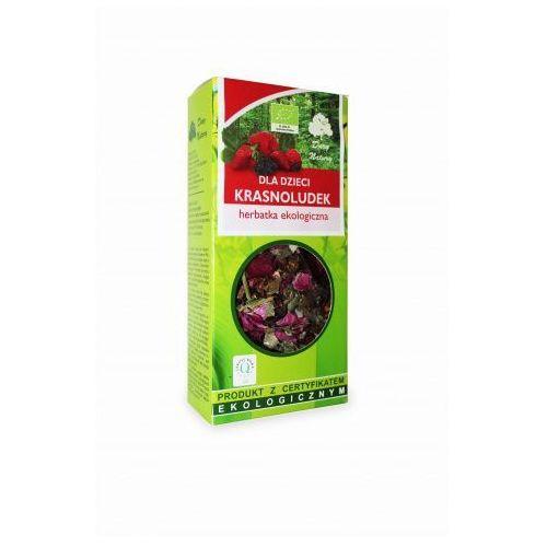 Dary natury Herbatka dla dzieci krasnoludek bio 50 g herbata (5902741005229)