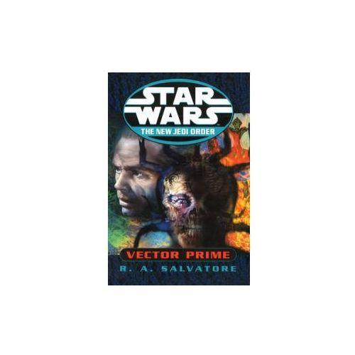 Star Wars: The New Jedi Order - Vector Prime, Cornerstone